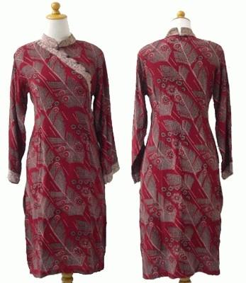 Foto Produk Busana Wanita Batik yang mau dijual lagi (jumlah 10 potong) dari Toko Batik Solo