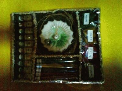 Foto Produk Lotus dari Bedeg Bali