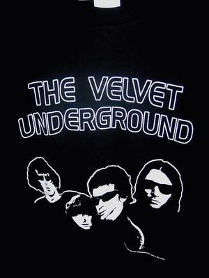 Foto Produk The Velvet Underground dari Zapstore
