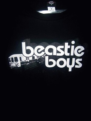 Foto Produk beastie boys - to the 5 Borough dari Zapstore