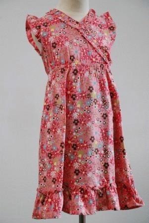 Foto Produk Dress Osh Kosh dari My 1st Style - Kids Wear
