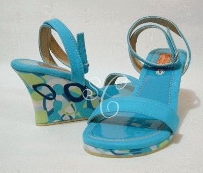 Foto Produk Wedge Sandals dari Adhimas Satrio