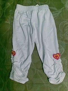 Foto Produk Legging Putih dari BenQBenQ