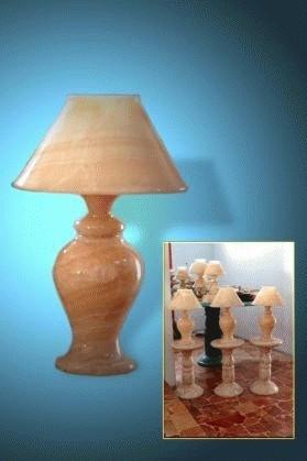 Foto Produk Lampu dari Gemmy Mulya Onix