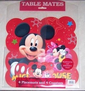 Foto Produk Table Mate dari Clarissa Goody Bag