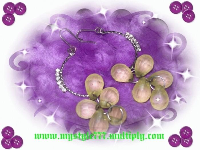 Foto Produk Yellow Grape dari rlsdn-1031