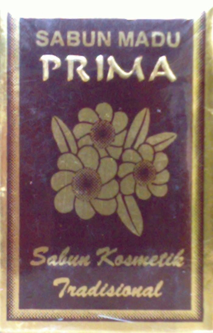 Foto Produk Sabun Badan Madu dari Lya BatiQ