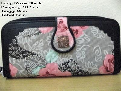 Foto Produk long rose black dari Redshop