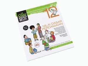 Foto Produk Buku Panduan Guru dari PeaceShop