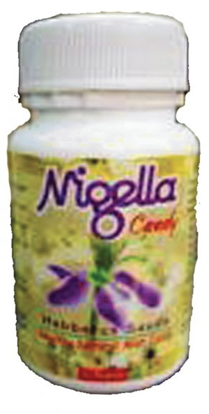 Foto Produk Nigella Candy dari Ridho