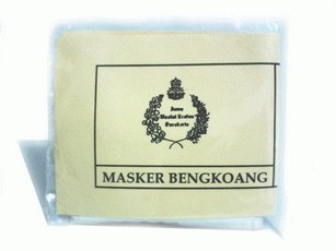 Foto Produk Masker Bengkoang dari Rempah Jawi