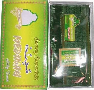 Foto Produk Sarung Samarinda Premium Ukuran 120cm dari rlsdn-1240