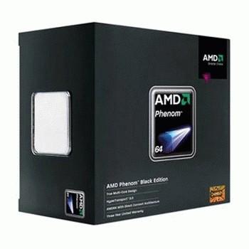 Foto Produk AMD Phenom II X2 550 Black Edition 3.1 GHz dari Prima Computer