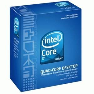 Foto Produk Intel Core i7 920 (2.66 GHZ ; C/8MB ) CORE 4  BOX NEW !!! Socket 1366 dari Prima Computer