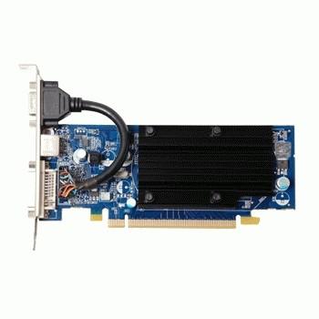 Foto Produk Manli 7200 GS 256 Mb DDR2  dari Prima Computer