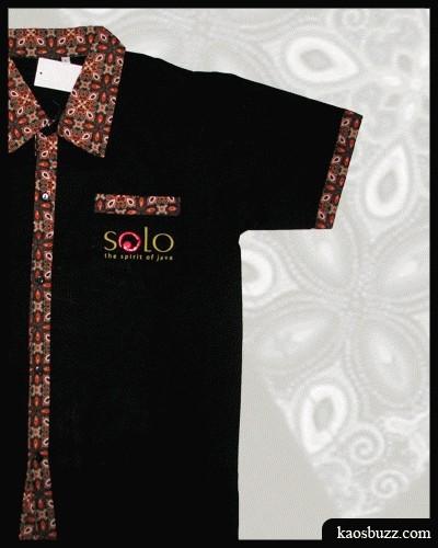 Foto Produk SOLO The Spirit Of Java dari Toko Batik Solo
