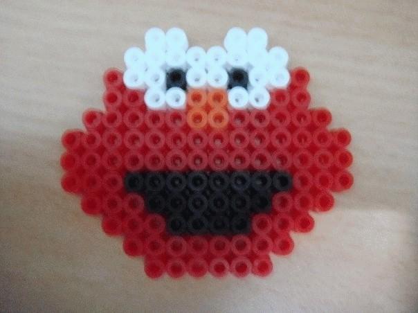 Foto Produk Kalung Elmo dari Made In Shintoo