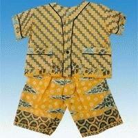 Foto Produk Busana Batik Anak dari Toko Batik Solo