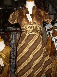 Foto Produk Busana Batik Wanita dari Toko Batik Solo