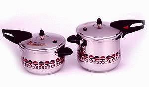 Foto Produk Oxone - Professional Cookware Presto (9 Ltr) dari Bunda EShop
