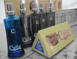 Foto Produk Ocean Eleven dari ceTTa parfume