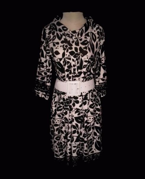 Foto Produk flowery dress dari rlsdn-3851
