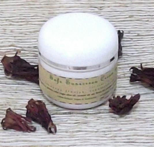 Jual Safe Sun Screen Cream Krim Tabir Surya