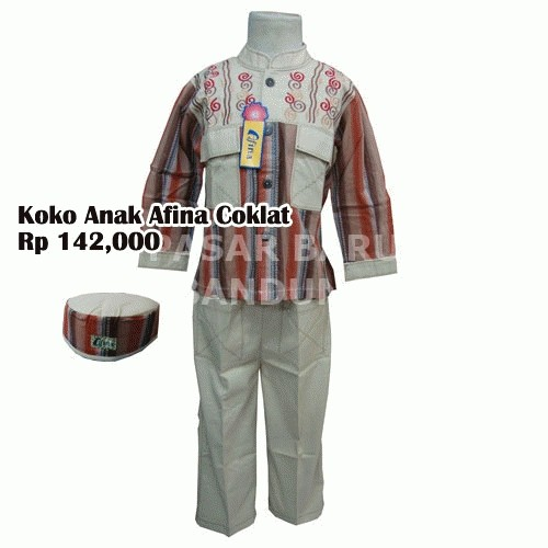 Toko Baju Koko Bayi Di Bandung Baju Muslim Jual Baju Koko
