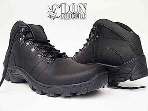 harga Sepatu don dhicero tracking tobi black Tokopedia.com