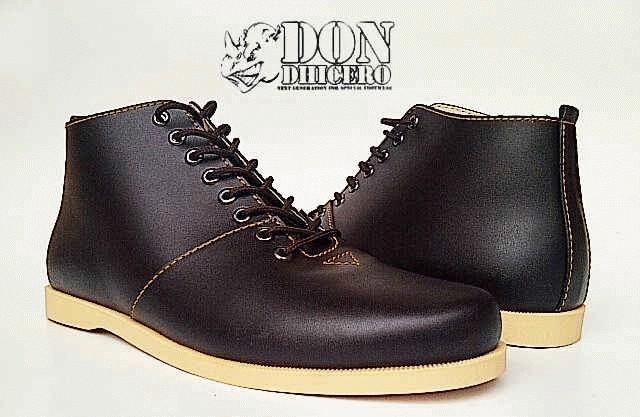 harga Sepatu don dhicero brodo brown Tokopedia.com