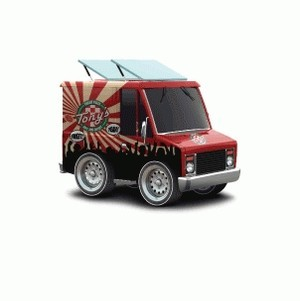 Car Town Motors >> Jual Car Town Tony S Pizza Truck Jakarta Barat Perdana Toys Tokopedia