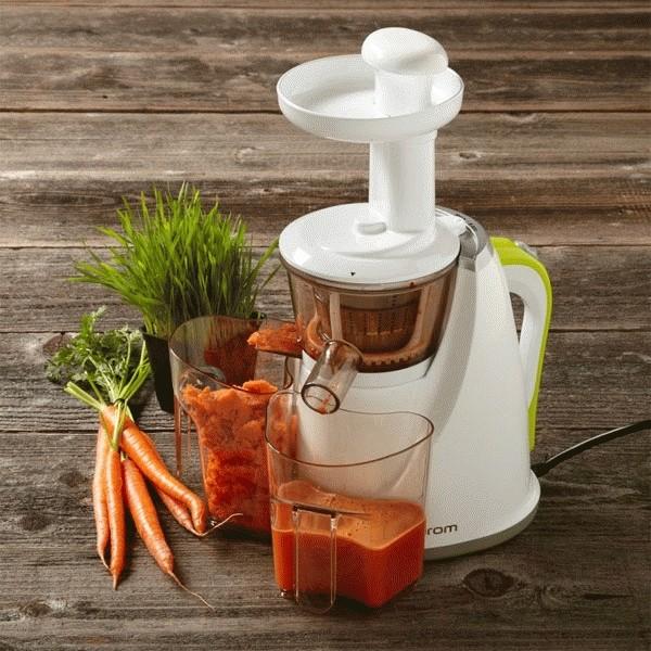 Jual Hurom Slow Juicer Bekas : Jual HUROM Slow Juicer HU-100 - Senahoj Online Store Tokopedia