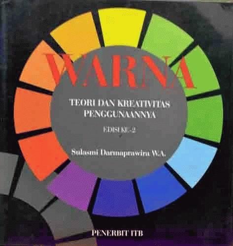 harga Buku warna : teori & kreativitas penggunaannya Tokopedia.com