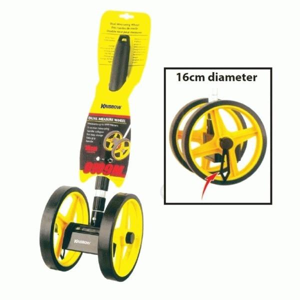 harga Jual meteran dorong dua roda Tokopedia.com