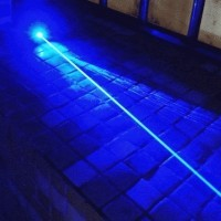 harga Laser biru / blue laser pointer  (bisa bakar) Tokopedia.com