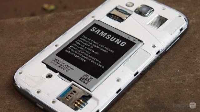 Original 100% Baterai Samsung Galaxy Grand Duos i9082 2100mah