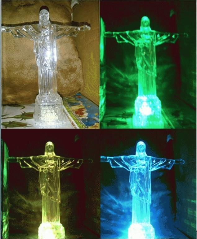 harga Lampu tidur salib yesus brazil rio de janiero natal paskah lamp souvenir kado hadiah reseller dropship ecer grosir Tokopedia.com