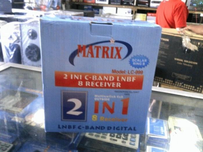 harga Lnb matrix octo duo Tokopedia.com