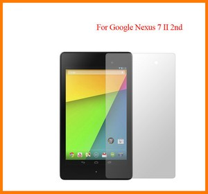 harga Anti-fingerprint screen protector for asus google nexus 7 ii 2013 fhd Tokopedia.com