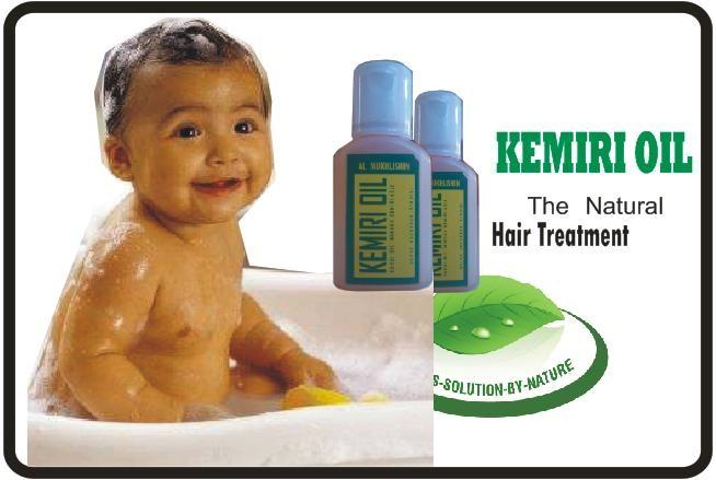 jual minyak kemiri penumbuh rambut bayi,anak, alami - herbal kita Minyak Kemiri Penumbuh Rambut Bayi
