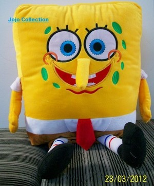 Foto Produk Boneka  Spongebob JUmbo dari Jojo Collection