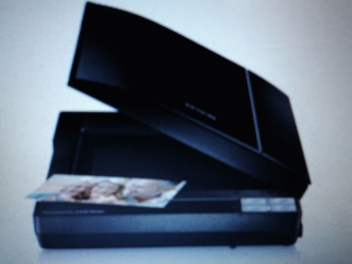 harga New epson perfection v370 photo scanner Tokopedia.com