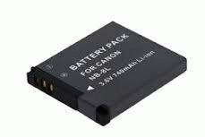 harga Baterai kamera digital nb-8l nb8l for canon a3000 a3100 is a3000is a3100is digital cameras bandung Tokopedia.com