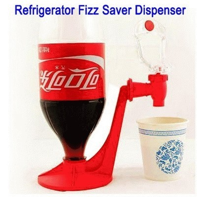 harga Dispenser minuman soda untuk di dalam kulkas Tokopedia.com