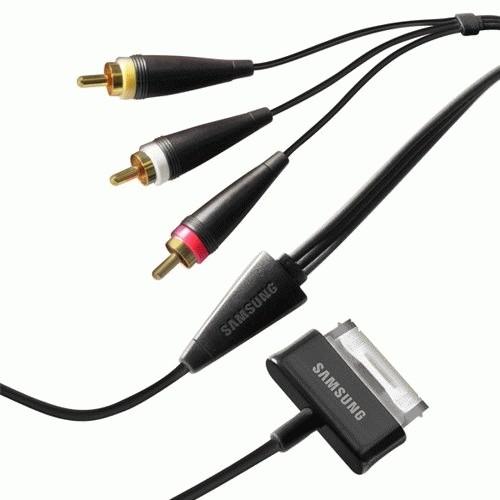 harga Samsung ecc1tp0bbeg oem rca tv out cable for samsung galaxy tab Tokopedia.com