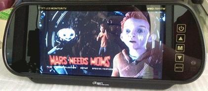 harga Tv/ monitor 7   roger's mmd - 7011tw Tokopedia.com