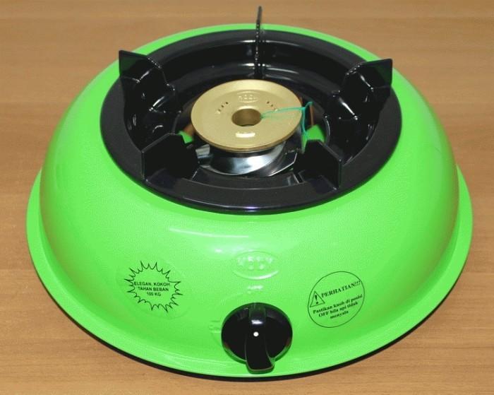 harga Hock kompor gas mutiara mt-100mv (warna)  kompor merk hock Tokopedia.com