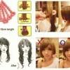 Jual Hair bendy roller - alat ikal rambut tanpa merusak rambut ... 3f55fc8359