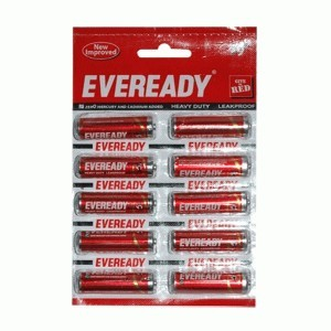 Jual Batre Batere Baterai Battery EVEREADY Heavy