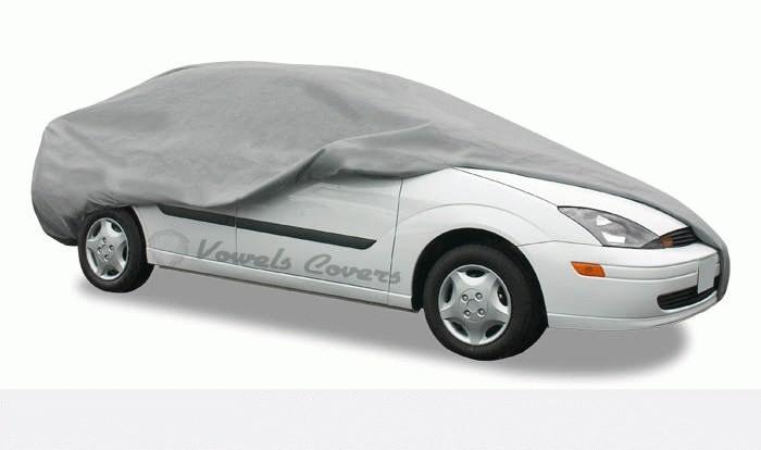 Foto Produk Cover Body Mobil Small Sedan For Outdoor [ANTI AIR] dari Kondom Mobil